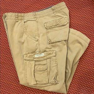 Union Bay cargo pants